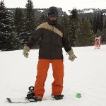 Burton Vent Pants|Rockin' the Mountain