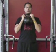 Kettlebell Workout | Simple But Not Easy Circuit