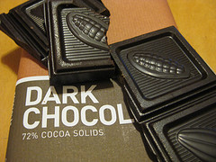 Dark Chocolate Better Than Exercise - Crap Science