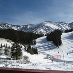 Five Hours at Arapahoe Basin, Colorado | Snowboarding Workout Benefits