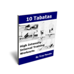 10 Tabata Workouts on Kindle For Free