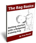Learn how to get started with the Bulgarian Training bag