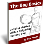 Bulgarian Training Bag eBook on Kindle For Free