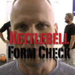 Kettlebell Form Check – Kettlebell Swing Breath Right Hip Snap