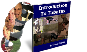 Dig Into Tabatas - Free Video Course and eBook