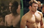 Chris Evans' super HERO chest