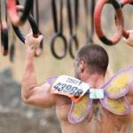 Epic Ring Failure – Tough Mudder Hangin' Tough Obstacle