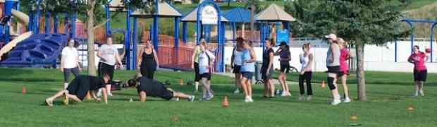 Get Fit This Fall With A Boot Camp In Colorado Springs