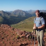 Hiking The Four-Pass Loop, Maroon Bells Part 1