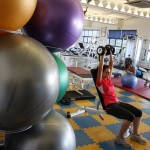 I Must, I Must, I Must Increase My…Reps: Workout Suggestions for Women