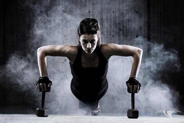 fitness game plan