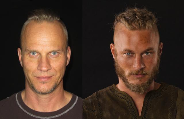 Ragnar style