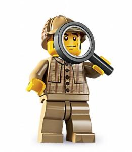 LegoSeries5Detective