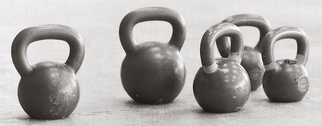 sport kettlebells